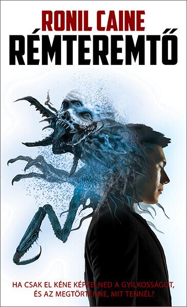 science-fiction thriller regény