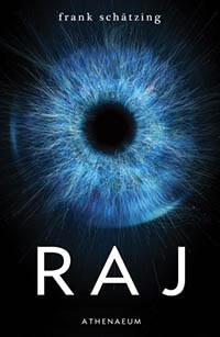 legjobb sci fi könyvek - Frank Schatzing Raj