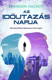 legjobb sci fi regények - Brandon Hackett könyvek
