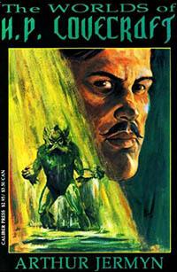 legjobb horror novellák - HP Lovecraft Arthur Jermyn