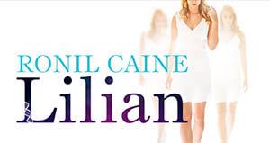 Ronil Caine első regénye