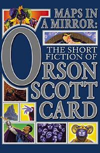 legjobb thriller novellák - Orson Scott Card