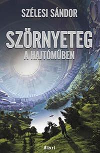 legjobb sci fi regények - Anthony Sheenard könyvek