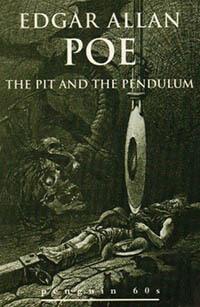 legjobb thriller könyvek - Edgar Allan Poe - A kút és az inga