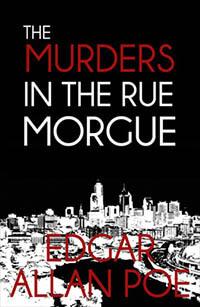 legjobb thriller könyvek - Edgar Allan Poe - Morgue utcai gyilkosság