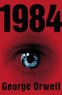 legjobb thriller könyvek - George Orwell 1984