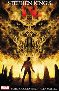 legjobb thriller novellák - Stephen King N
