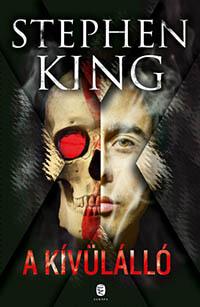 legjobb sci fi könyvek - Stephen King Kívülálló