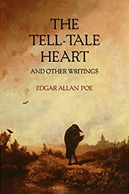 best thriller books - tell tale hearts