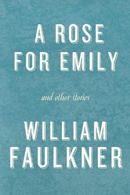 best thriller books - a rose for emily