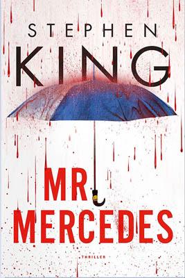 best thriller books - mr mercedes trilogy