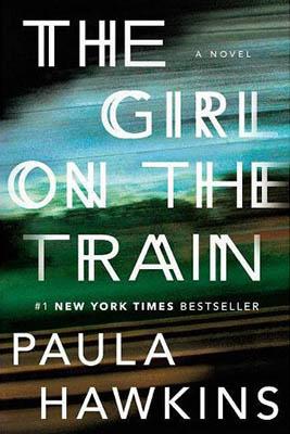 best thriller books - paula hawkins books