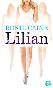 Ronil Caine - Lilian - scifi thriller regeny