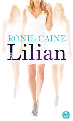 Ronil Caine - Lilian - thriller könyvek