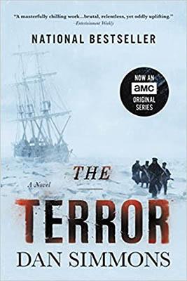 Dan Simmons - The Terror