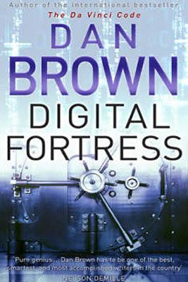 Dan Brown Digital Fortress