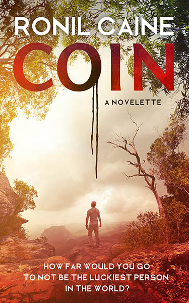 Coin – mystery thriller short story